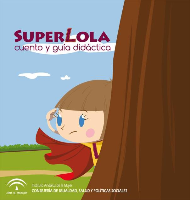 Guia SuperLola